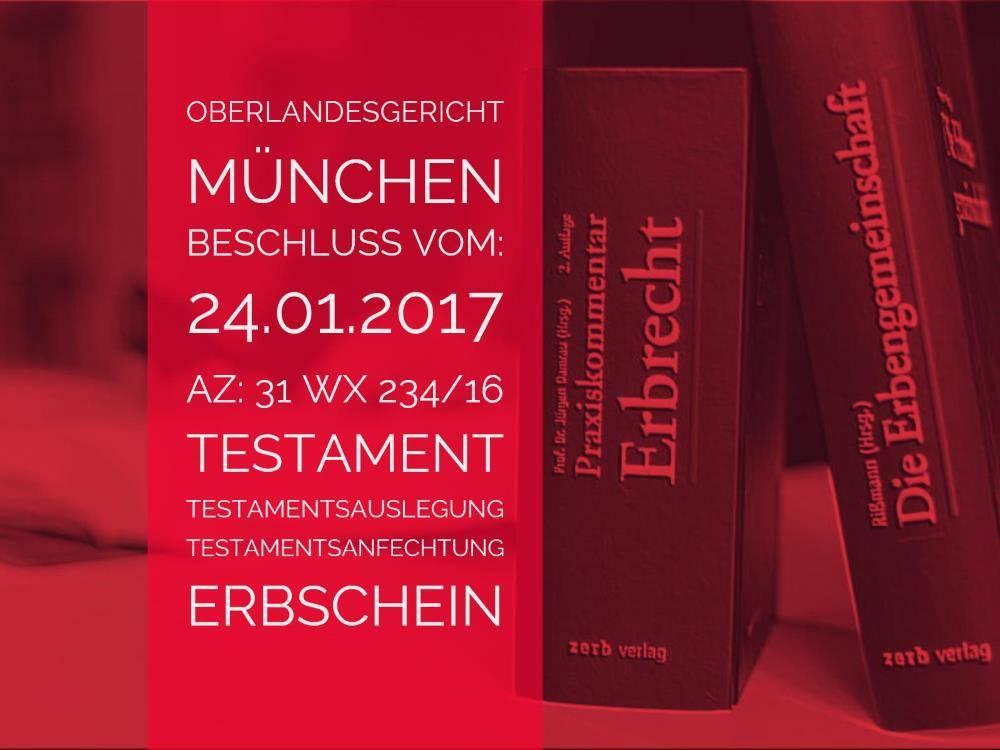 Erbrecht: Testament Auslegung Anfechtung - Die Auslegung eines Testamentes geht der Anfechtung vor | Rechtsanwalt Erbrecht Köln