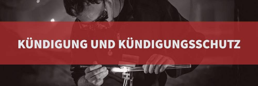 Arbeitsrecht: Kündigung und Kündigungsschutz | Rechtsanwalt Arbeitsrecht Köln | Kanzlei Balg und Willerscheid - Rechtsanwälte und Fachanwälte Köln