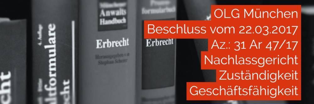 Erbrecht: Nachlassgericht Zuständigkeit Geschäftsfähigkeit | Rechtsanwalt Erbrecht Köln | Kanzlei Balg und Willerscheid - Fachanwalt für Erbrecht Köln Nippes