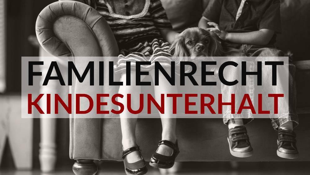 Familienrecht - Ehescheidung und Trennung - Kindesunterhalt - Rechtsanwalt für Familienrecht Köln - Kanzlein Balg und Willerscheid Yorckstraße 12 50733 Köln