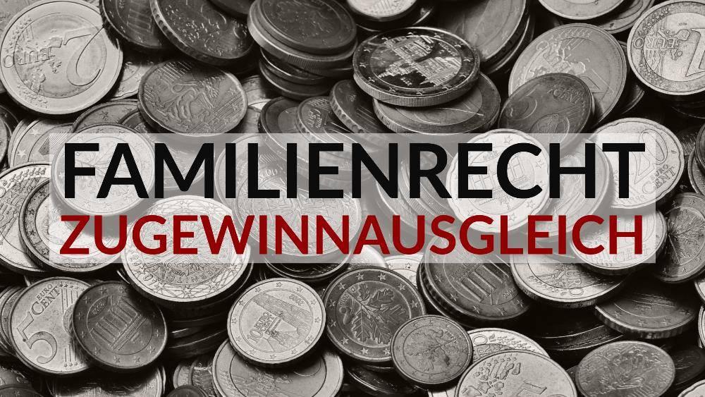Familienrecht - Ehescheidung - Zugewinnausgleich - Rechtsanwalt für Familienrecht Köln - Kanzlei Balg und Willerscheid Yorckstraße 12 50733 Köln Nippes